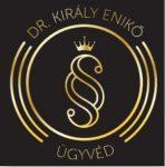 Dr. Király Enikő büntető ügyvéd tel.: 06304158296
