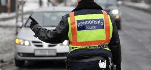 ittas vezetés rendőri intézkedés ügyvéd